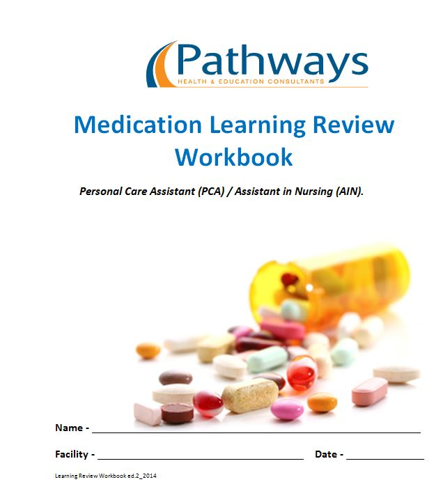 Care_PCA_AIN LearnReviewCover